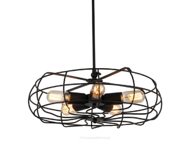 Lampa FAN PENDANT